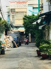 Cực gấp luôn  Nhà 47,5 m2 5,3 tỷ, Phạm Phú Thứ, P. 11 Tân Bình