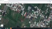 Lô đất 5.142,5m2 đất mặt tiền đường ,Hóc Môn.