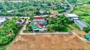 Đất nền gần Nha Trang - Giá 420 Triệu/120m2
