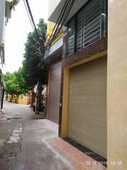 Nhà đẹp 5t, ô tô vào nhà   cách 1 nhà ra phố Ngọc hồi, Hoàng mai   2,65 tỷ