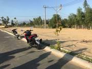 Bán gấp lô đất ngay trung tâm Phan RÍ
