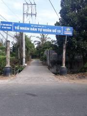 Bán 240m2 đất Ấp 2 ,  Xã Đạo Thạnh , TP Mỹ Tho, Tiền Giang