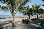 Duy nhất 9 sản phẩm mặt tiền đại lộ Sunshine - đại lộ lớn nhất Đà Nẵng