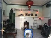 Bán nhà cấp 4 Hóc Môn, giá 10,5 tỷ  DT  11x30m , SHR