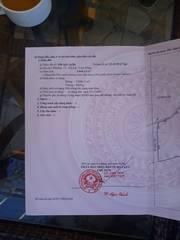 Chính chủ cần bán gấp lô đất đẹp giá rẻ tại đường Hùng Vương,TP Đà Lạt ,tỉnh Lâm Đồng