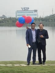 Tiết lộ động trời dự án mới tại Khu đô Thị Bắc Sông Cấm Hải Phòng