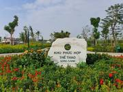 Bán đất nền liền kề tại Dự án River Silk City, Đường Trần Hưng Đạo, Phường Lam Hạ, Phủ Lý, Hà Nam