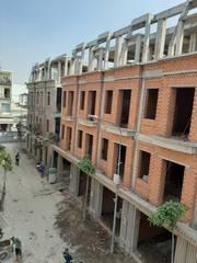 Chỉ còn 10 căn nhà duy nhất tại Hòa Bình Luxury - Tân Phú, công chứng ngay