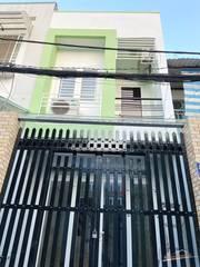 Bán gấp nhà 1 lầu đẹp hẻm 487 Huỳnh Tấn Phát, P. TTĐ, Q.7