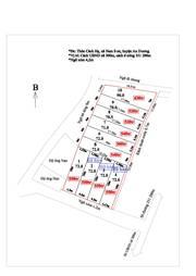 Bán đất tại Xã Nam Sơn, An Dương, Hải Phòng diện tích 71m2 giá 520 Triệu
