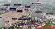 Việt Yên Lakeside City   Chốn an cư lý tưởng cho mọi nhà