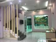 Bán nhà Trường Sơn Tân bình 102m2, 5T, giá 27,25 tỷ.Phong Phú nhà phố