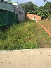 Cần tiền bán lô đất đẹp tại khu vực Yên Hạ - phường Thường Thạnh - Quận Cái Răn