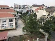 Nhà đẹp mới 3lầu khu dân cư D2D 72m2 /7.15tỷ