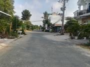 Bán nền góc 2 mặt tiền đường A8 KDC Hưng Phú 1,giá 4,7 tỷ