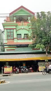 Bán nhà mặt tiền KD cực sung đường Huỳnh Tấn Phát, P. TP, Q7