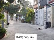 Bán đất thổ cư 97,4m2 phường Bình Khánh, Long Xuyên