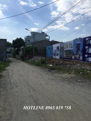 Bán dãy trọ mới xây, có gác lửng, gần đại học Duy Tân