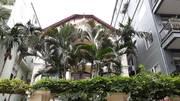 Ở và CHO KHÁCH TÂY THUÊ  Bán nhà mặt phố Q.Ba Đình 80m2x7T, MT 6.6m giá 18,78 tỷ