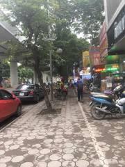 Bán nhà mặt phố 39 Trần Quốc Vượng