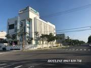 Đất biệt thự tọa lạc tại quận Hải Châu, Đà Nẵng, gần cầu Tiên Sơn