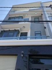 Bán nhà khu omely đường đào tông nguyên, dt 6m x 13,5m, 3lầu, sân thượng, tặng nội thất, giá 6.8 tỷ