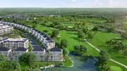 Biệt thự nghỉ dưỡng West Lakes Golf   Villas