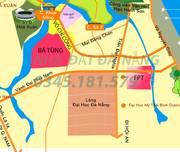 Tổng hợp một số lô đất nền giá tốt tại dự án Bá Tùng   Ngũ Hành Sơn -  sổ đỏ hoàn chỉnh