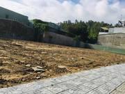 Hương bán đất mặt tiền đường 7m5 kẹp kiệt 5m.