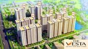 Bán căn hộ 3 phòng ngủ tòa V7 Chung Cư The Vesta - Hà Đông   Hà Nội