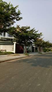Bán lô Biệt Thự gần cầu Nguyễn Tri Phương