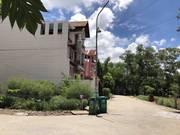 Lô D1 góc 2mt khu sdaco ven sông phường tân phong Q7. giá 110tr/m2