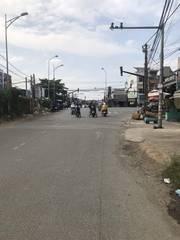 Bán đất gần Chợ Đồn P. Bửu Hoà dt 116m2 full ODT giá chỉ 2.1 tỷ