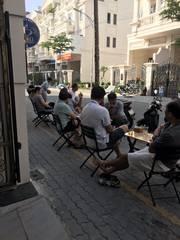 Sang nhượng quán cafe đang hoạt động kinh doanh tốt  Phường 10, Q. Gò Vấp