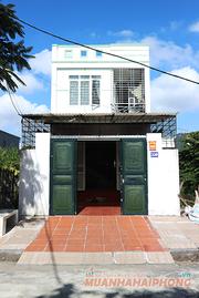 Bán Nhà Mặt Đường Số 330 Khu Chung Cư Hoàng Mai, An Dương, Hải Phòng