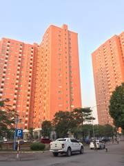 Cần bán Cắt Lỗ căn hộ 56m2-2 phòng ngủ tòa ct2b khu đô thị Nghĩa Đô