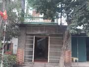 Bán nhà mặt đường quốc lộ Tổ 10 thị trấn Viêt Quang ,Bắc Quang, Hà Giang