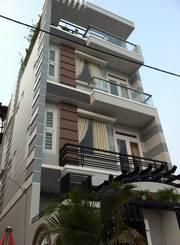 Bán gấp nhà Phú Nhuận,2MT Hẻm Xh Nguyễn Văn Đậu,1 trệt 3 lầu, 50m2, chỉ 7,2 tỷ