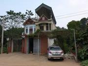 Chính chủ cần bán nhà ĐẸP, GIÁ RẺ, bao nội thất tại Sơn Tây, Hà Nội.