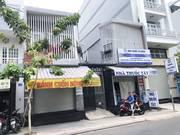 Nhà trọ 1 lầu 10x18m, TN 53tr/tháng mặt tiền Đ.Số, P. Tân Quy, Q7