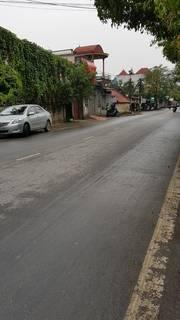 Bán đất mặt đường 208 An Đồng, An Dương, Hải Phòng
