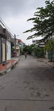 Bán đất Khúc Thừa Dụ Lê Chân Hải Phòng.