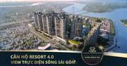 Sunshine Diamond River - Mua căn hộ Tặng Sân vườn, Thanh toán chỉ 25 Nhận nhà