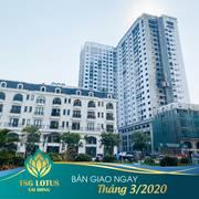 TSG Lotus- 190 Sài Đồng, Đồng Giá chỉ 1,9 tỷ/căn. 880 Tr đã nhận nhà
