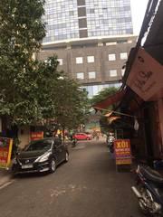 Mặt phố, vỉa hè rộng, kinh doanh sầm uất ngày đêm, Nguyễn Thị Định 16.8 tỷ