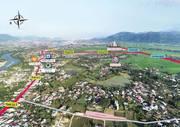 Bán đất thổ cư Diên Lạc giá chỉ 369 triệu