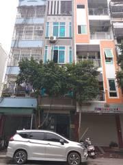 Bán nhà 5 tầng, vị trí đẹp tại Khu tái định cư Tu Hoàng, Phường Phương Canh, Nam Từ Liêm, Hà Nội