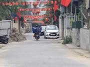 Bán nhà 3 tầng mặt đường Trang Quan  oto vào nhà cực đẹp tại An Đồng