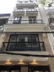 Bán gấp nhà đẹp phố Thanh Nhàn   40m2 x 5 tầng x 4,7m