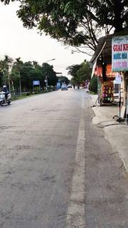 Bán lô đất 100m2 tại mặt đường 208 ,An Đồng ,An Dương 2ty3